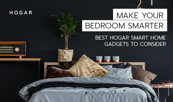 gadgets hogar Make Your Bedroom Smarter Best Hogar Smart Home Gadgets To